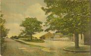 Athboy Railway Station. Courtney of Bernard Walsh.