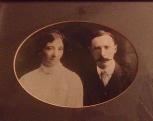 Michael and Elizabeth Bird