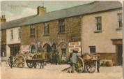 The Market House, Athboy. Courtesy of Bernard Walsh.