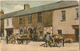 The Market House, Athboy. Courtesy of Bernard Walsh.