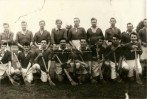 Athboy Senoir Hurlers 1930s. Courtesy of Des White.