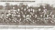 Athboy Hurling team 1934