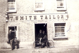 Smith's Tailor