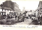 Athboy on Market Day (1895-1900)