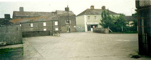 Newman's Mill, June 2000. Courtesy of David Gilroy.