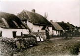 Possibly Connaght St, Athboy. Date unknown.