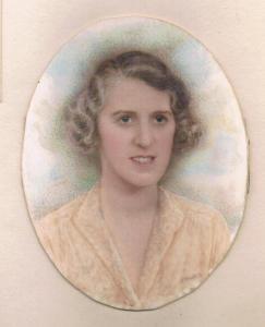 Dora Stephenson