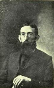 Fr. Eoghan O'Growney (1863-99)