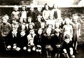 Athboy National School - circa 1948