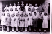 School Photo (Year Unknown)