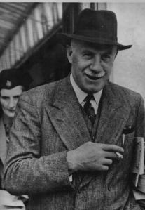 Sidney John Parr (1889 - 1960)