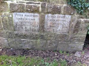 Grennanstown Memorial