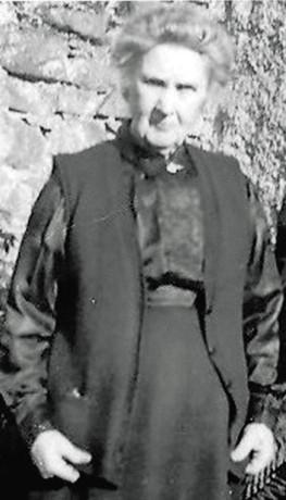 Mary Coleman Circa 1944 001 (2)